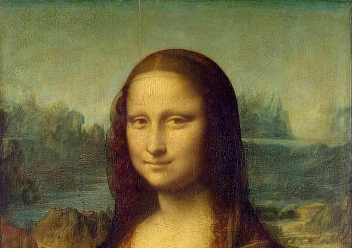 Leonardo da Vinci e l'occhio superveloce