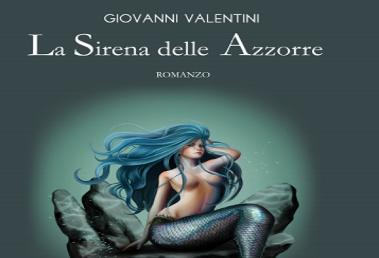 Giovanni Valentini intreccia cronaca romanzo nella Sirena delle Azzorre thriller solo