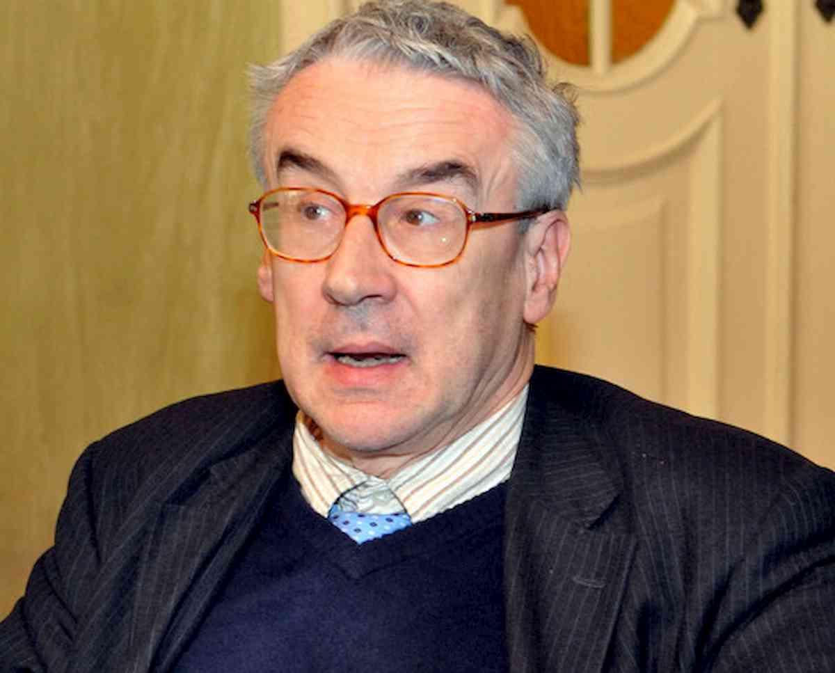 Coronavirus, morto a Milano il filosofo Giulio Giorello. Aveva 75 anni