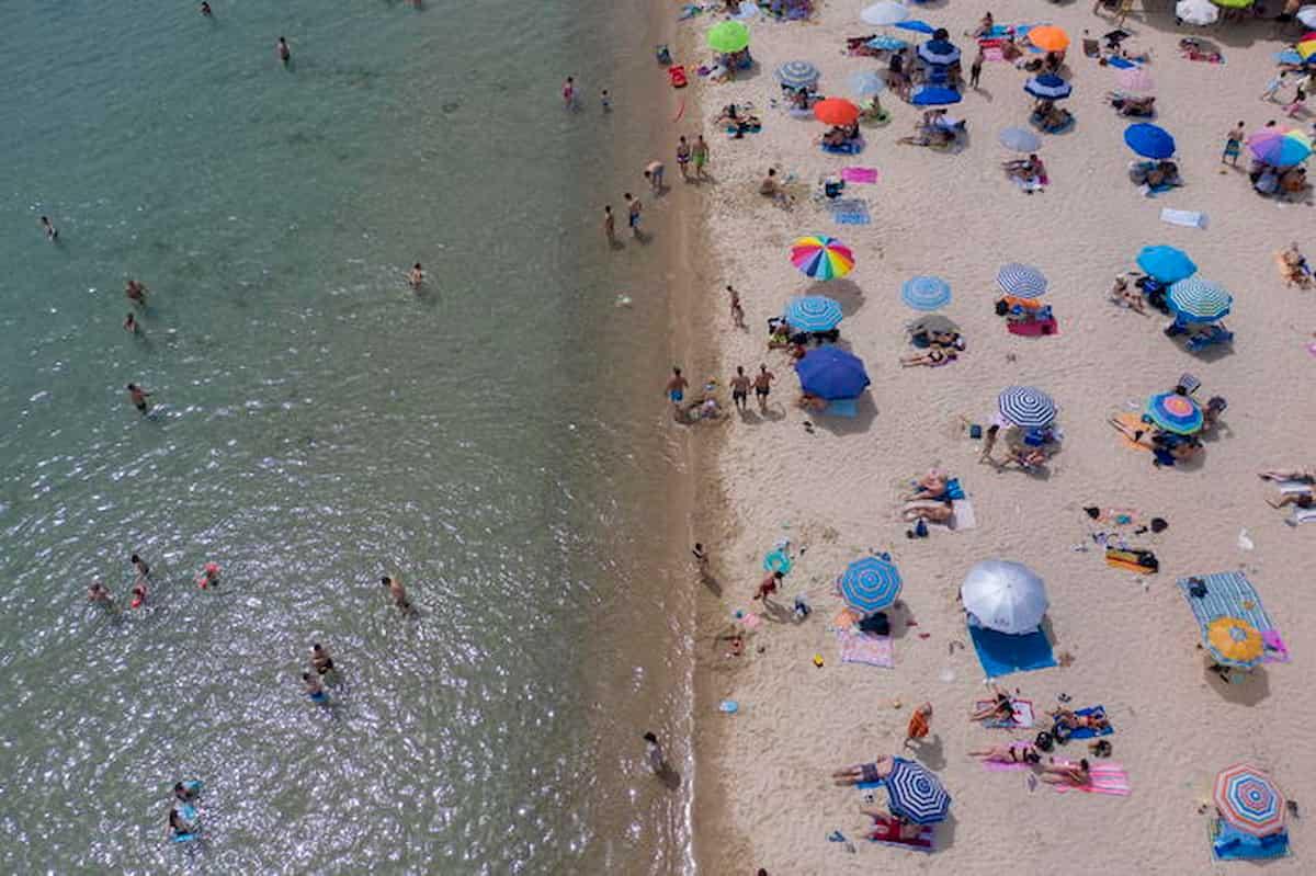Grecia fa a turisti italiani quel che Regioni fanno a turisti italiani...del Nord