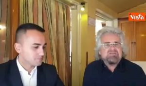 M5s, Grillini ai ferri corti, opa silenziosa di Conte, Pd in agguato, Governo?