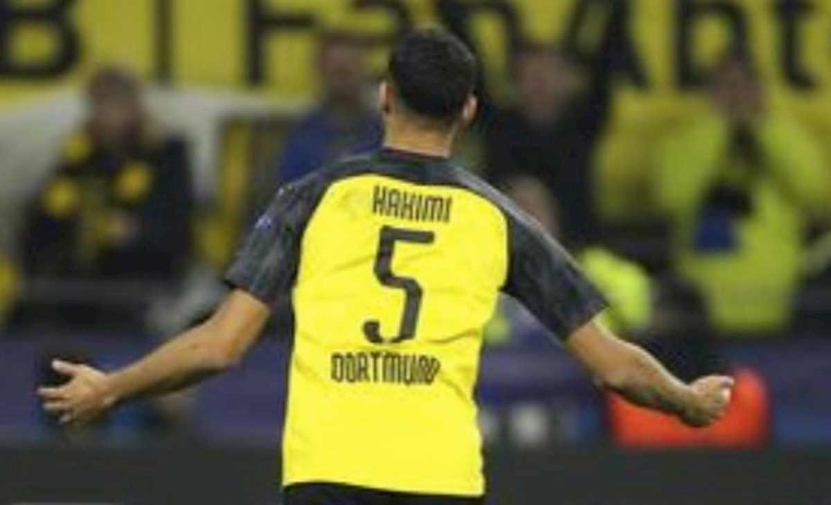 Calciomercato Inter Hakimi Tonali per far sognare Conte