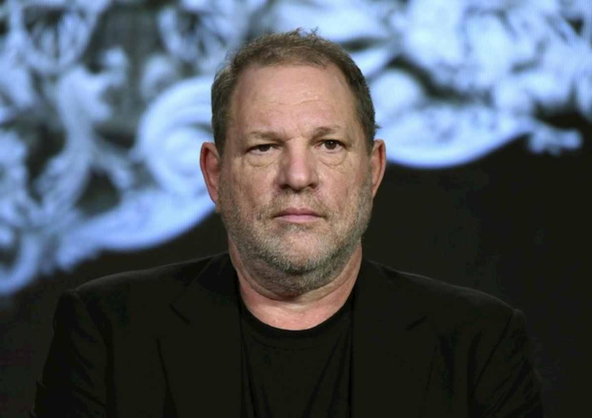 Harvey Weinstein, nel 1999 fu colpito da una infezione ai genitali nota come gangrena di Fourniet