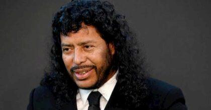 """Higuita: """"Sarò sempre grato a Pablo Escobar. Ma non sono un narcotrafficante"""""""