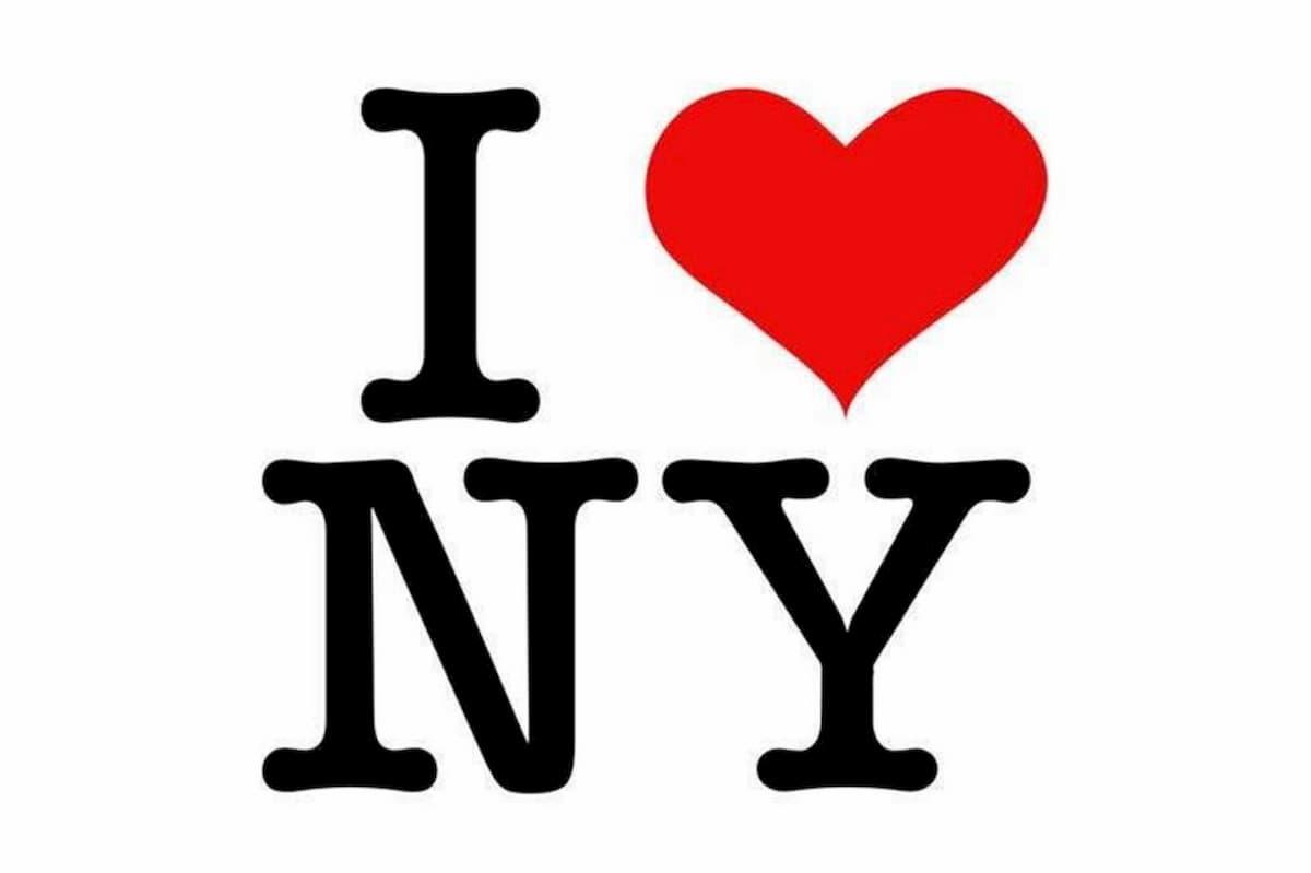 Milton Glaser morto: inventò lo storico logo I Love Ny (quello con il cuore)