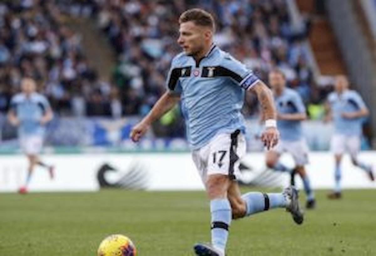 Calciomercato Lazio, maxi offerta del Newcastle per Immobile: 55 milioni più stipendio monstre per il calciatore