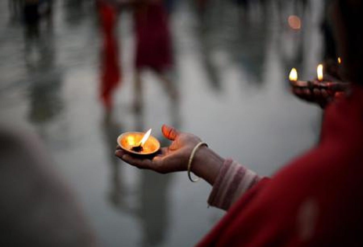 India, Ansa