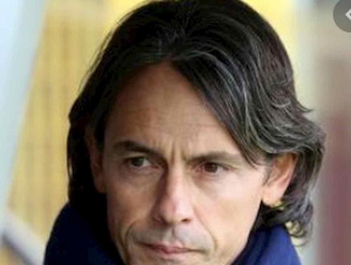 Benevento in Serie A, la festa di Pippo Inzaghi