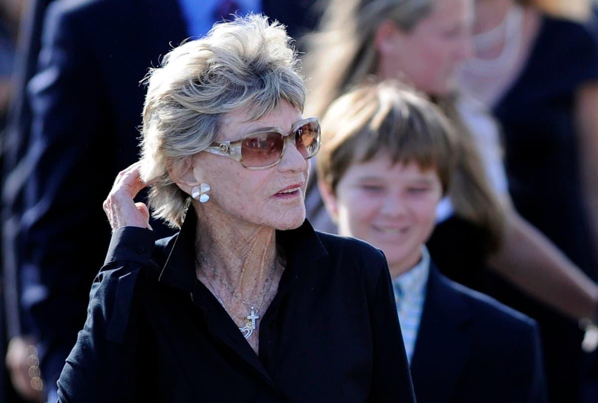 Jean Kennedy morta: addio alla sorella di JFK e ultima dei Camelot