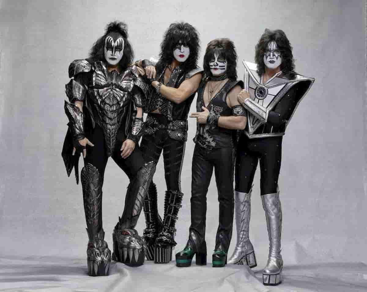 Bob Kulick, morto il quinto Kiss: suonava soprattutto in studio con la band