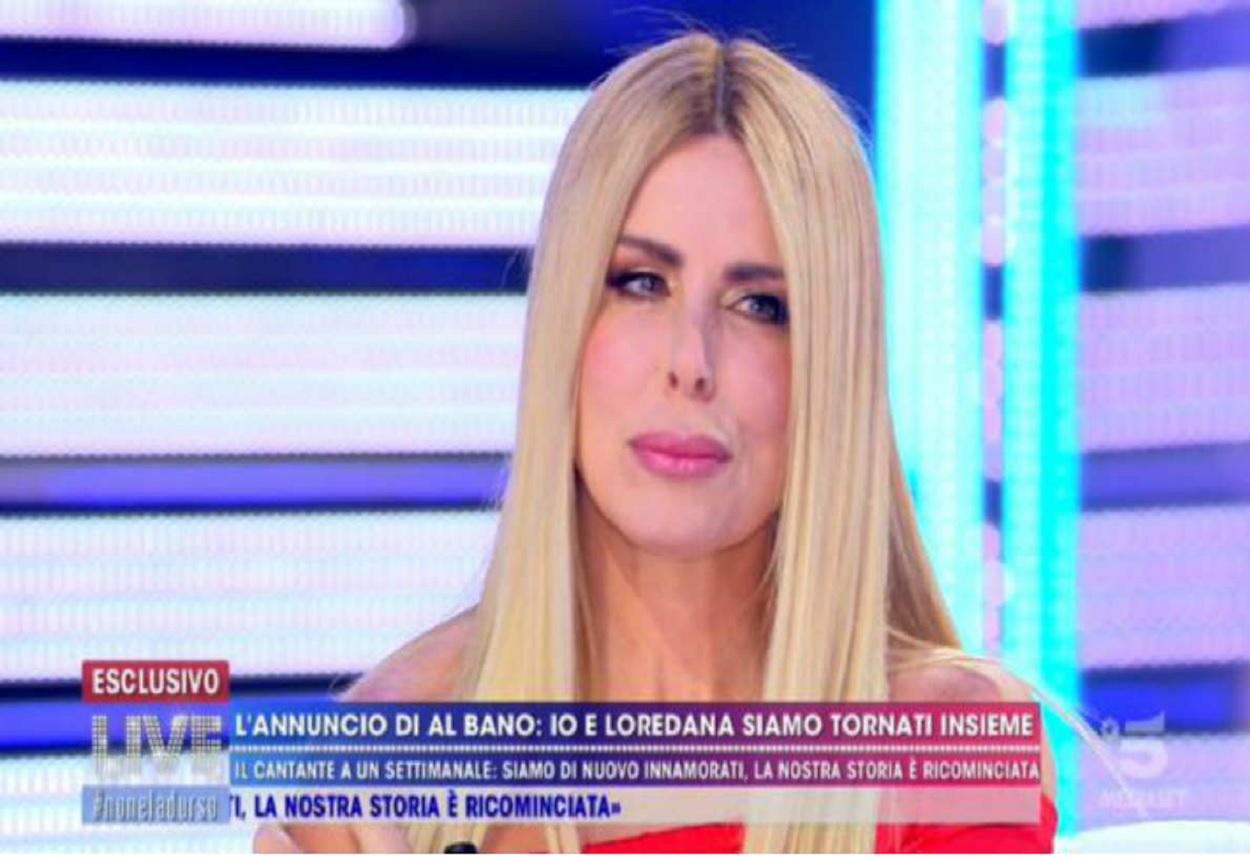Lecciso, Al Bano