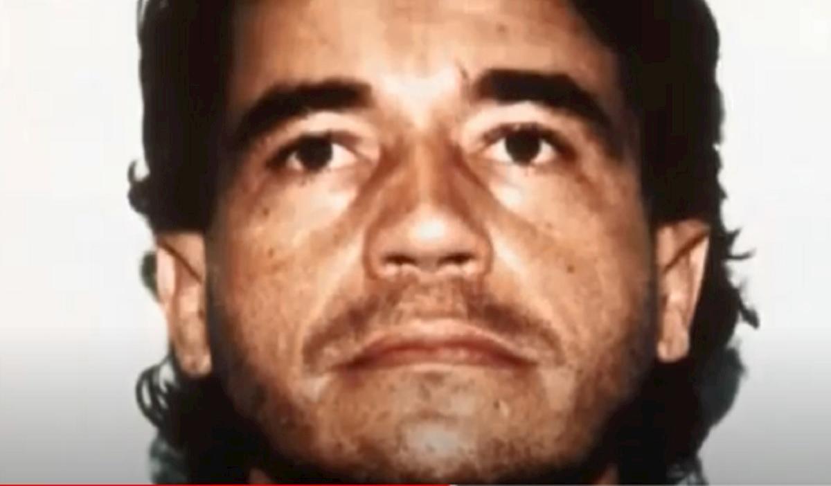 Carlos Enrique Lehder Rivas,
