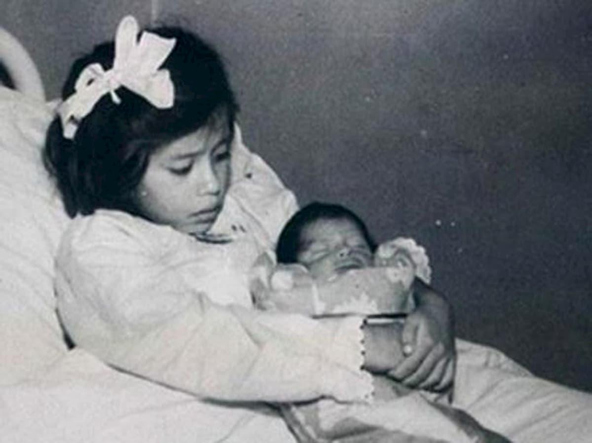 Non si sono mai trovati i colpevoli della gravidanza di Lina Medina, mamma a 5 anni