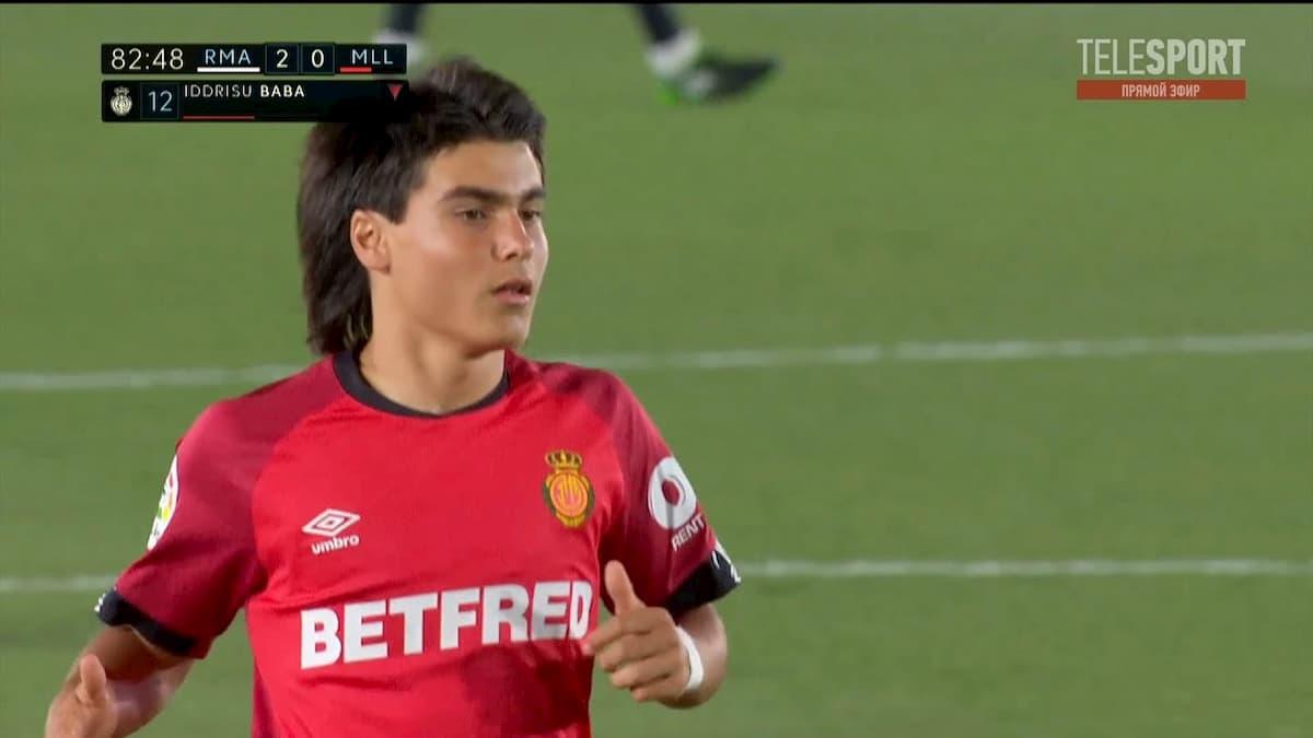 Luka Romero, il Nuovo Messi