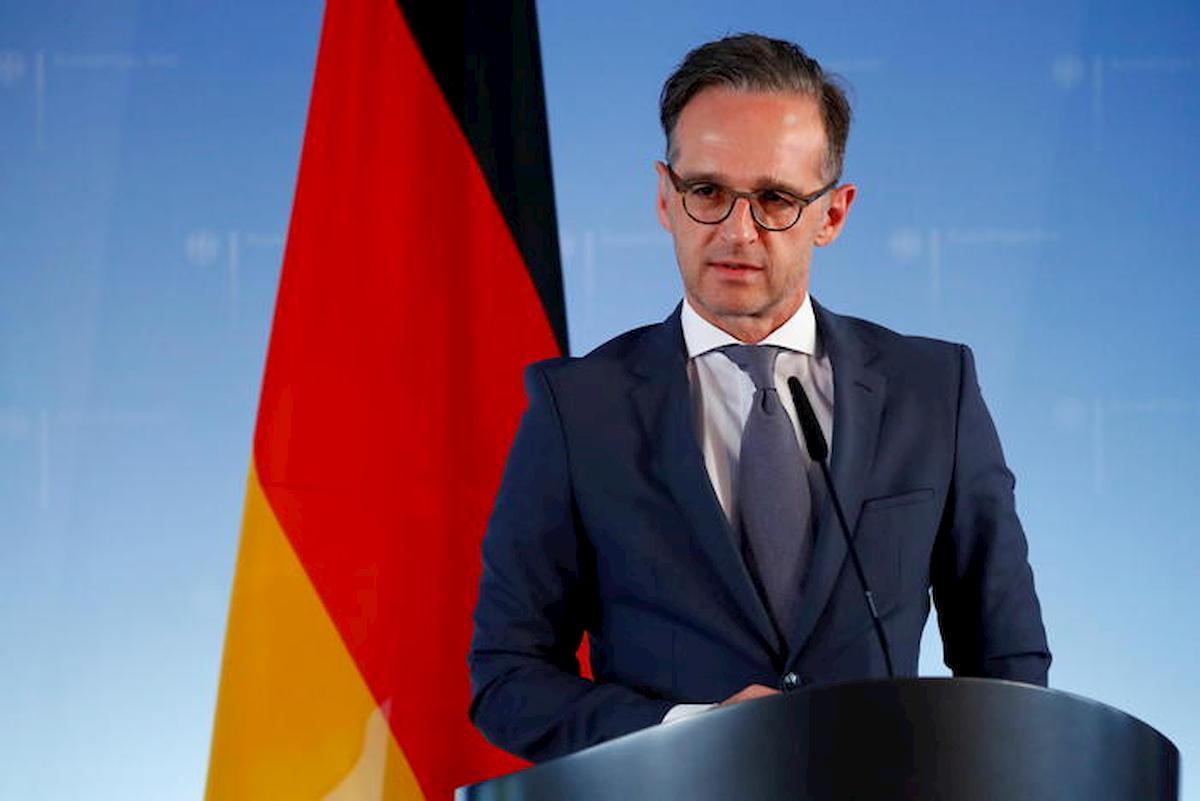 Coronavirus Germania: tedeschi possono tornare a viaggiare in Europa dal 15 giugno