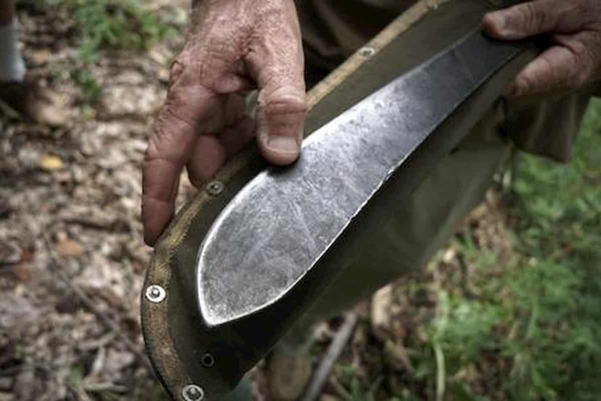 Kenya, lapidato a morte dopo che aveva aggredito la moglie con un machete