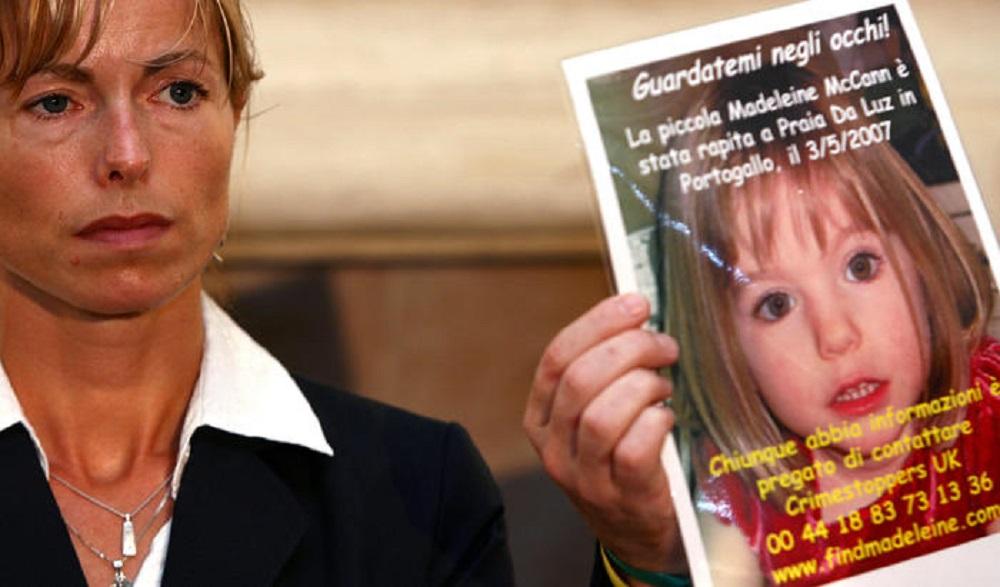 Maddie McCann, il tedesco sospettato dell'omicidio potrebbe essere scarcerato domenica