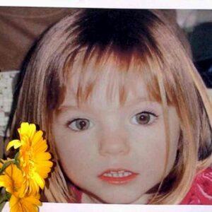 Maddie McCann, il racconto di una testimone a Chi l'ha visto?
