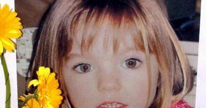 """Maddie McCann, il procuratore tedesco: """"Pensiamo che la bimba sia morta"""""""