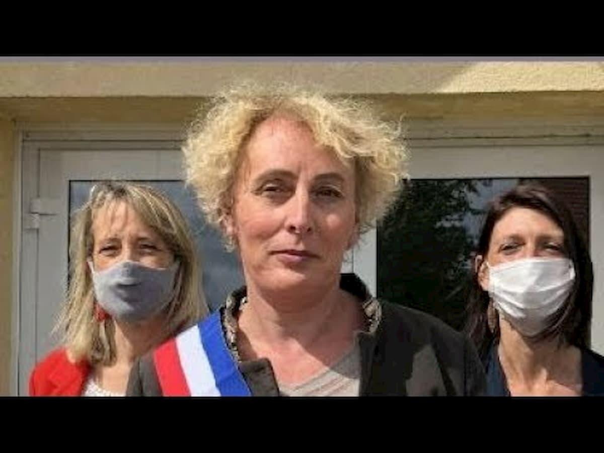 """Francia. Marie Cau, la prima sindaca transgender: """"Sono il simbolo di una normalità possibile"""""""