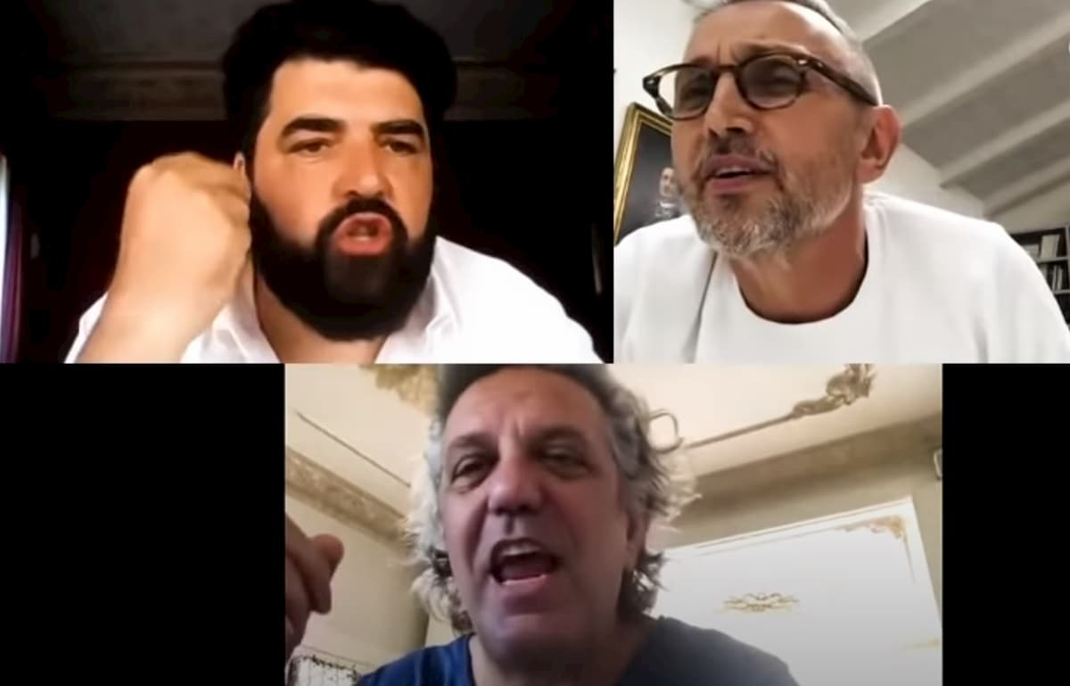 Masterchef Italia riparte. Confermati i giudici, al via i casting VIDEO