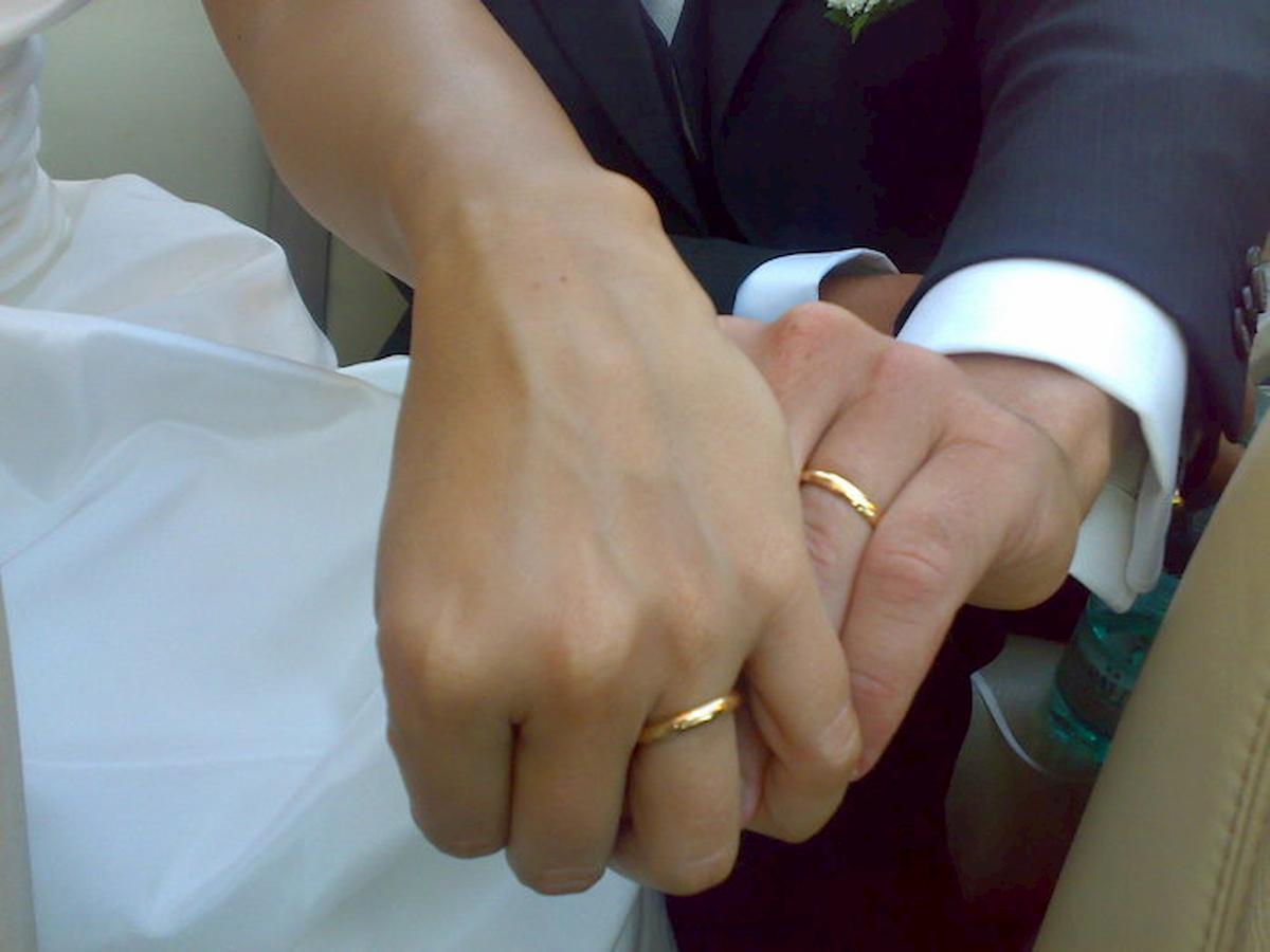 matrimonio ansa rinvio