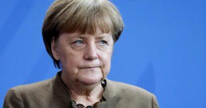 Germania, Merkel vara un pacchetto di aiuti da 130 miliardi per la crisi da lockdown