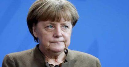Germania e Merkel, quaterna vincente: 21-4-15-130. Italia task-force numero mille