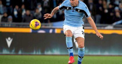 Lazio nei guai, Milinkovic Savic si è fermato per un risentimento al ginocchio