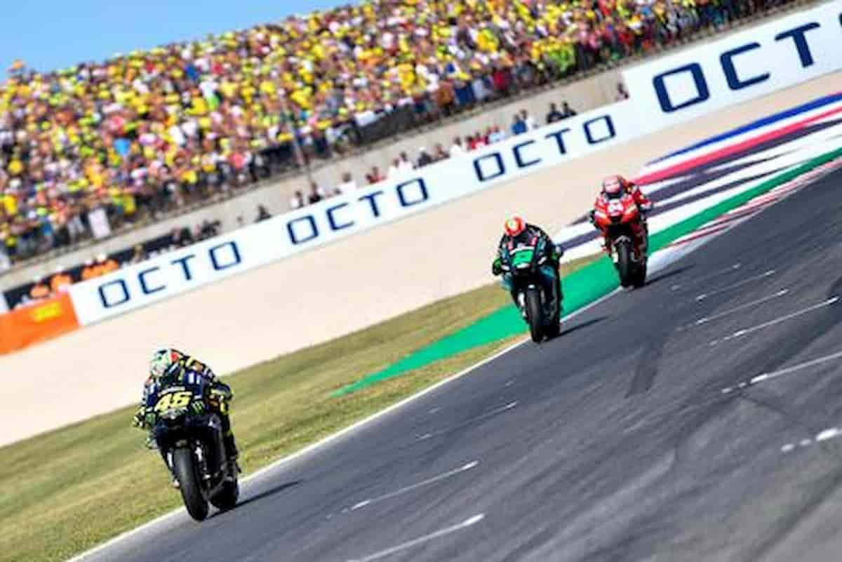 MotoGP, cancellato il Mugello. Il Gran Premio d'Italia tornerà nel 2021