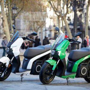 Motorini elettrici e ibridi: ecobonus fino a 4mila euro