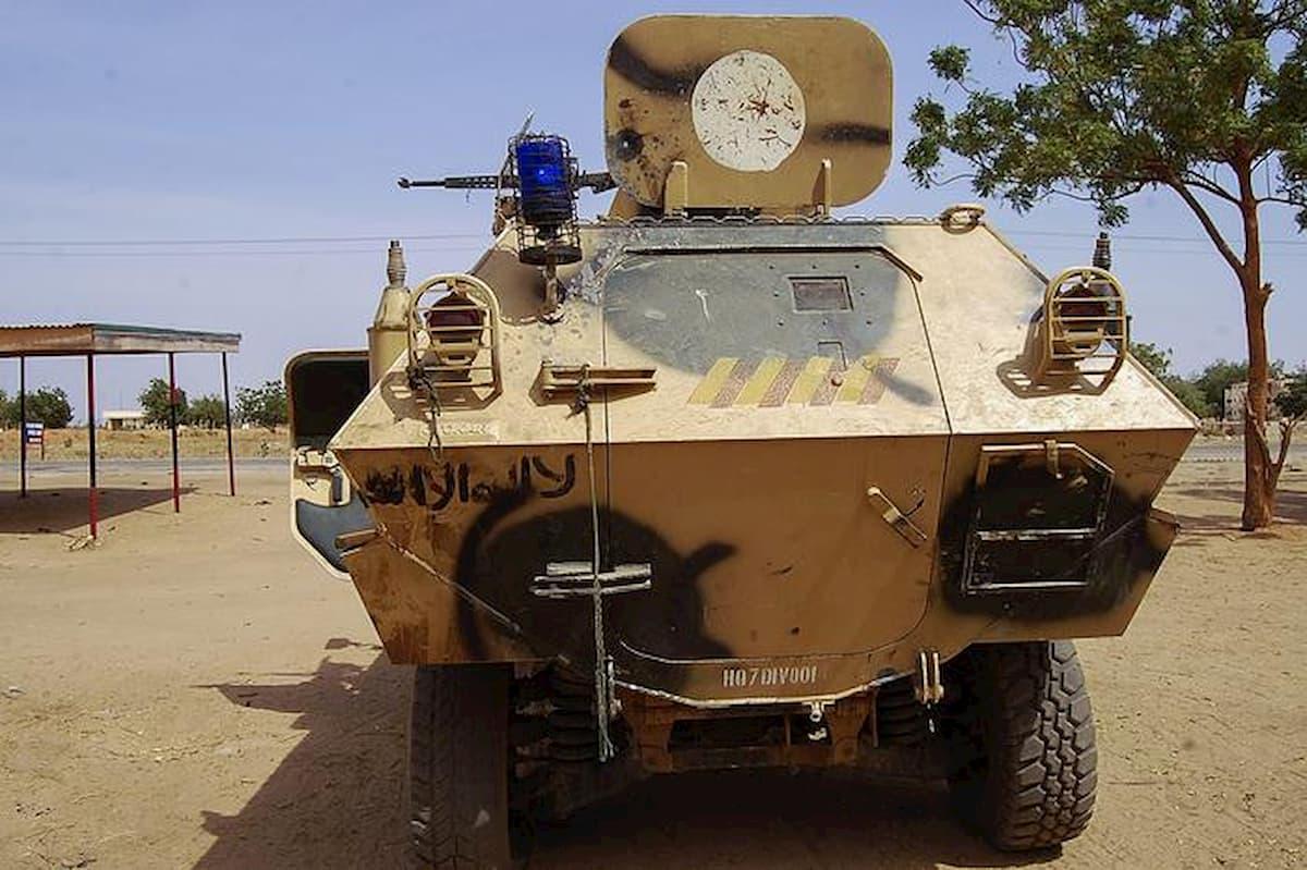 Nigeria due attentati jihadisti: decine di morti