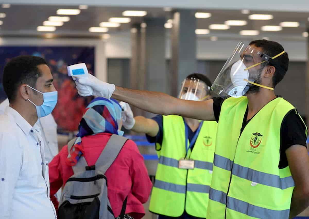 L'Oms ha rilasciato nuove linee guida sull'isolamento da coronavirus