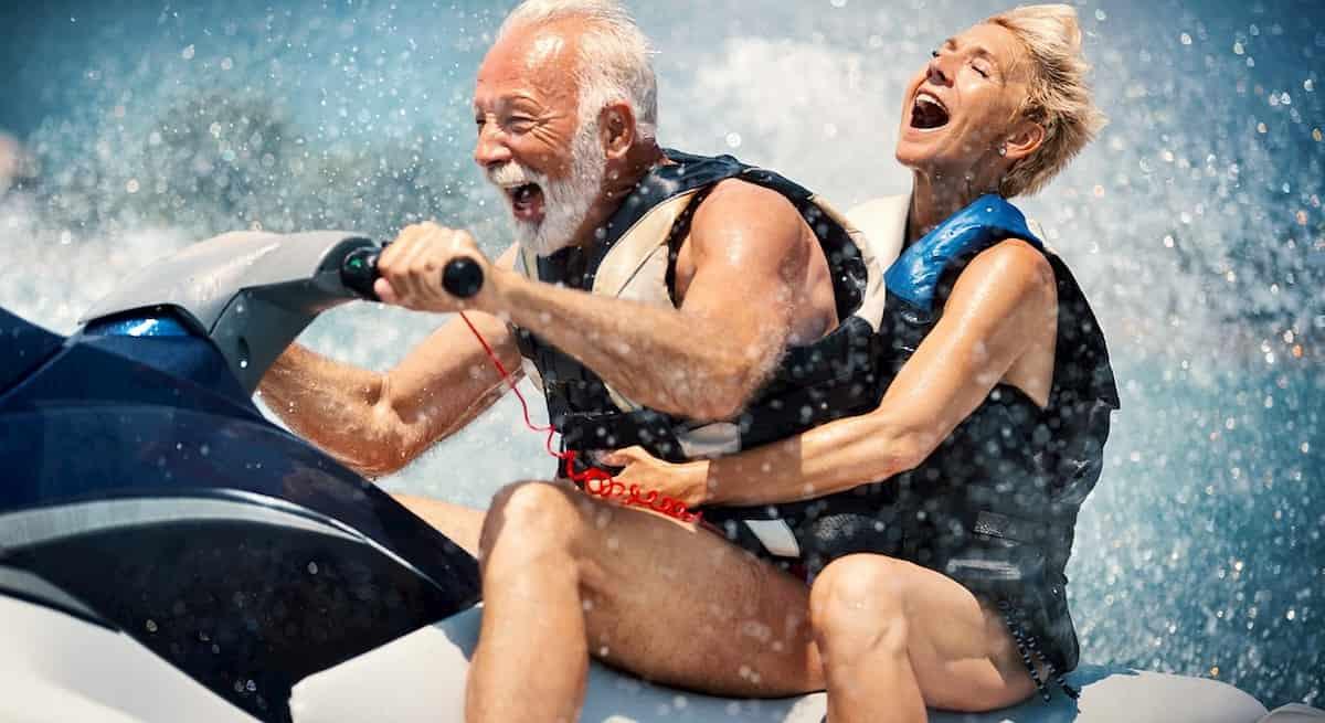 Millennial contro over 65, il nuovo rancore