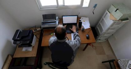 Concorso pubblico per 92 funzionari della Pa: è il primo tutto digitale