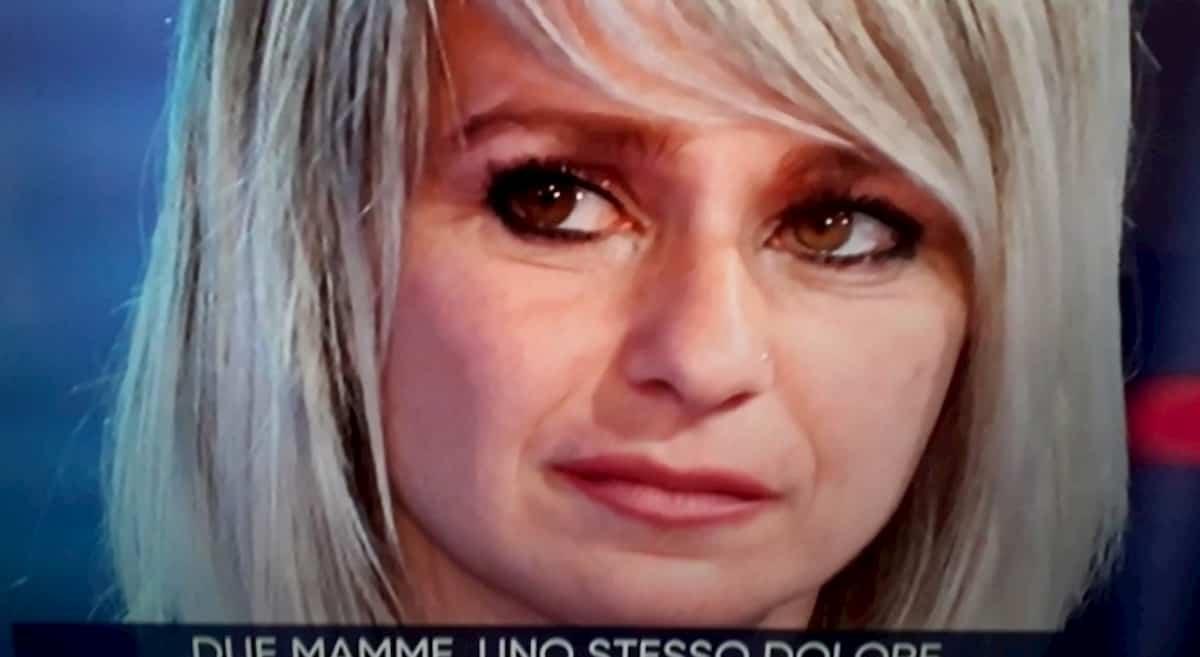 Pamela Mastropietro, la mamma ospite a La Vita in Diretta fa commuovere la Cuccarini