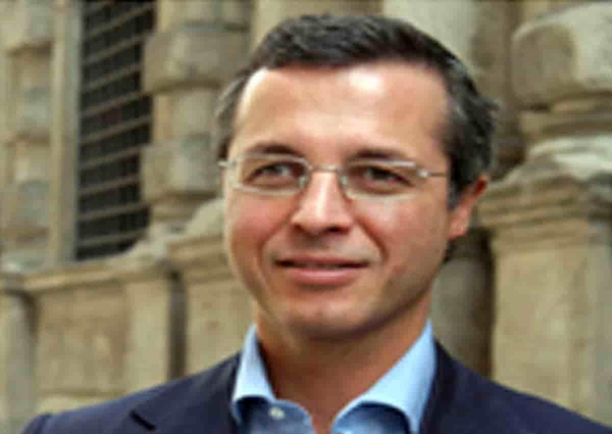 Paolo Massari, Ansa