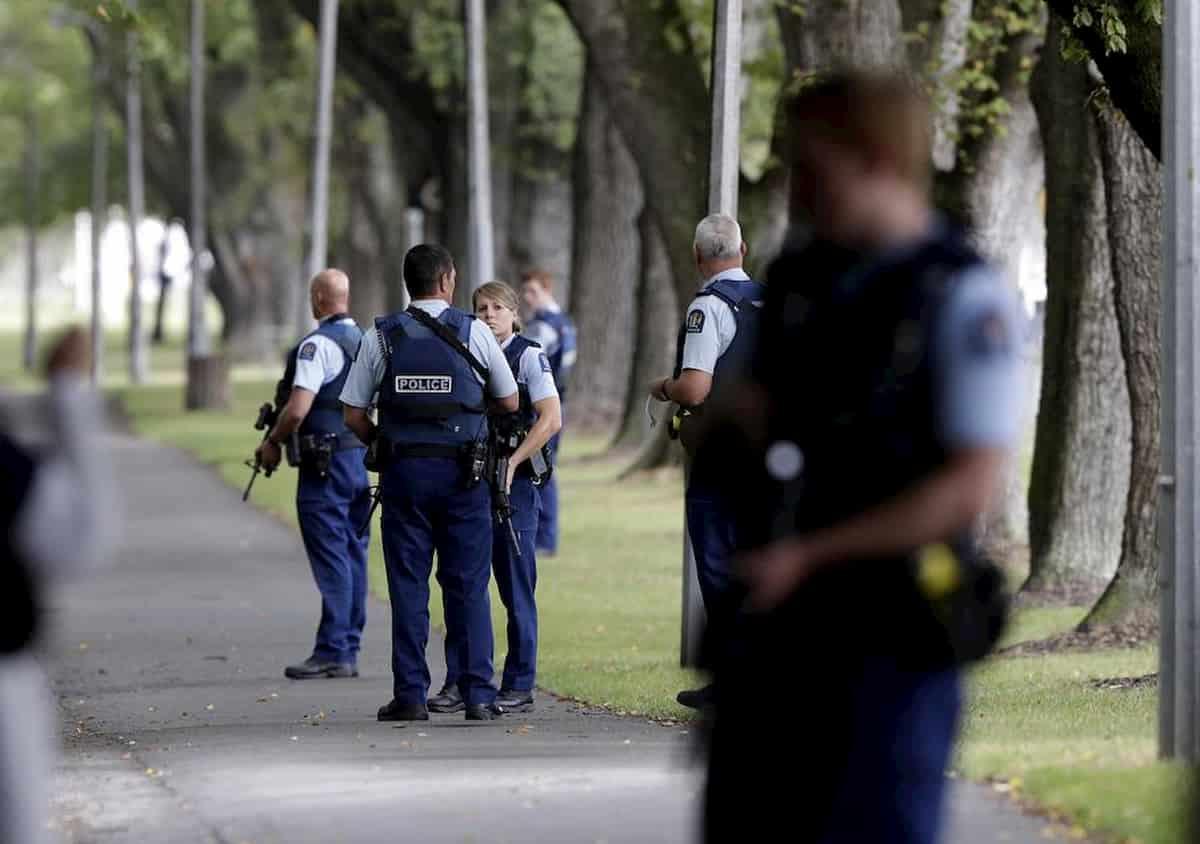 Nuova Zelanda, spari durante un controllo stradale: poliziotto ucciso, un altro grave