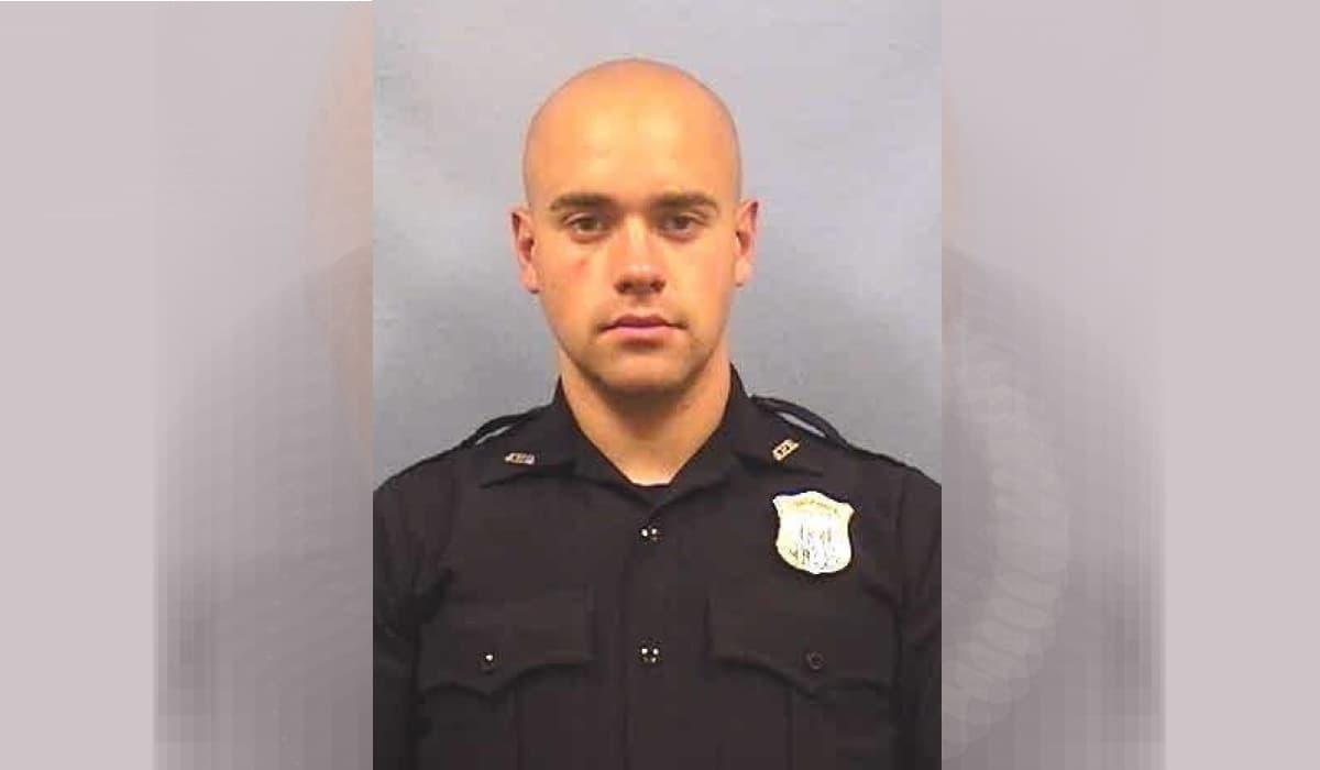 Rayshard Brooks, poliziotto Garrett Rolfe accusato di omicidio