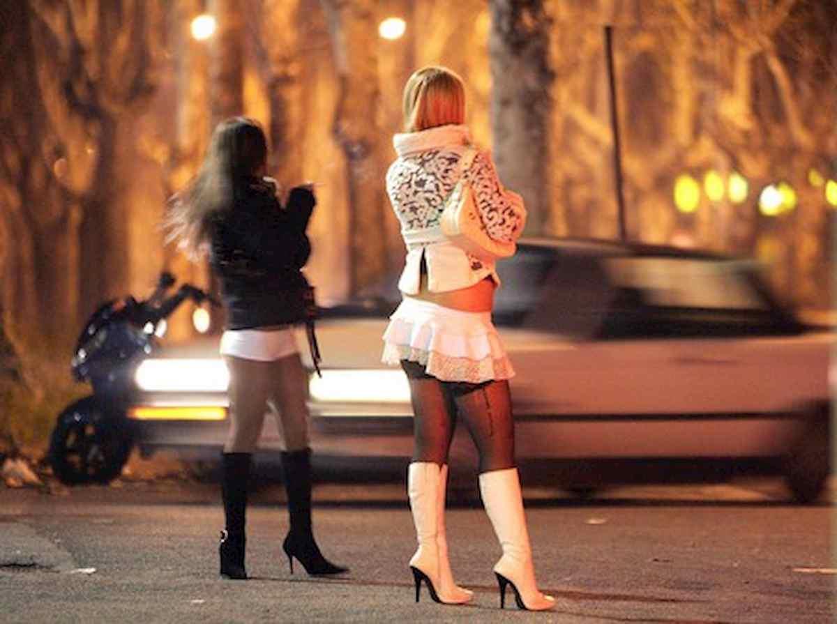 prostituzione catania ansa