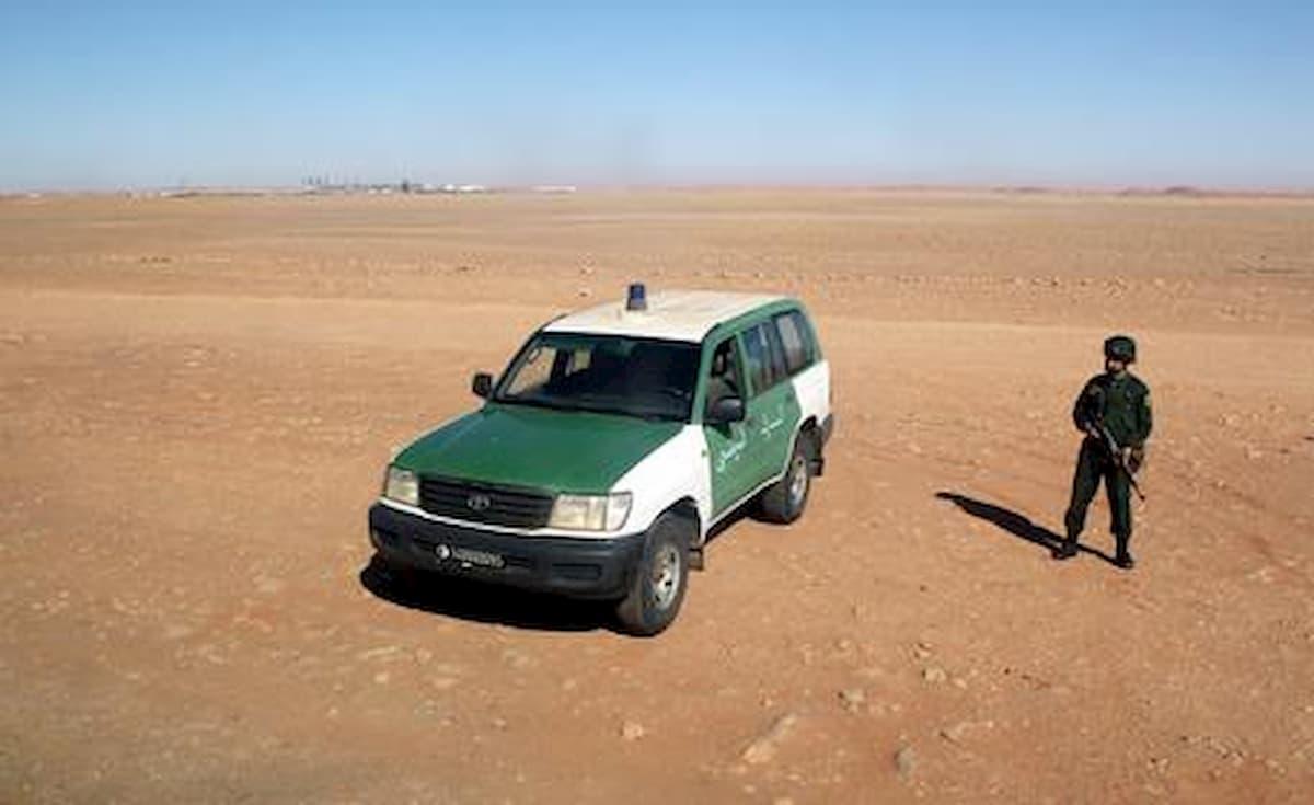 Mali, ucciso il capo di Al Qaeda nel Maghreb