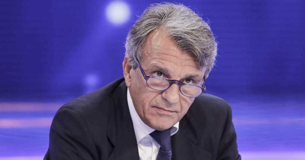 """Raffaele Morelli: """"Se una donna esce di casa e gli uomini non la guardano, si preoccupi"""""""