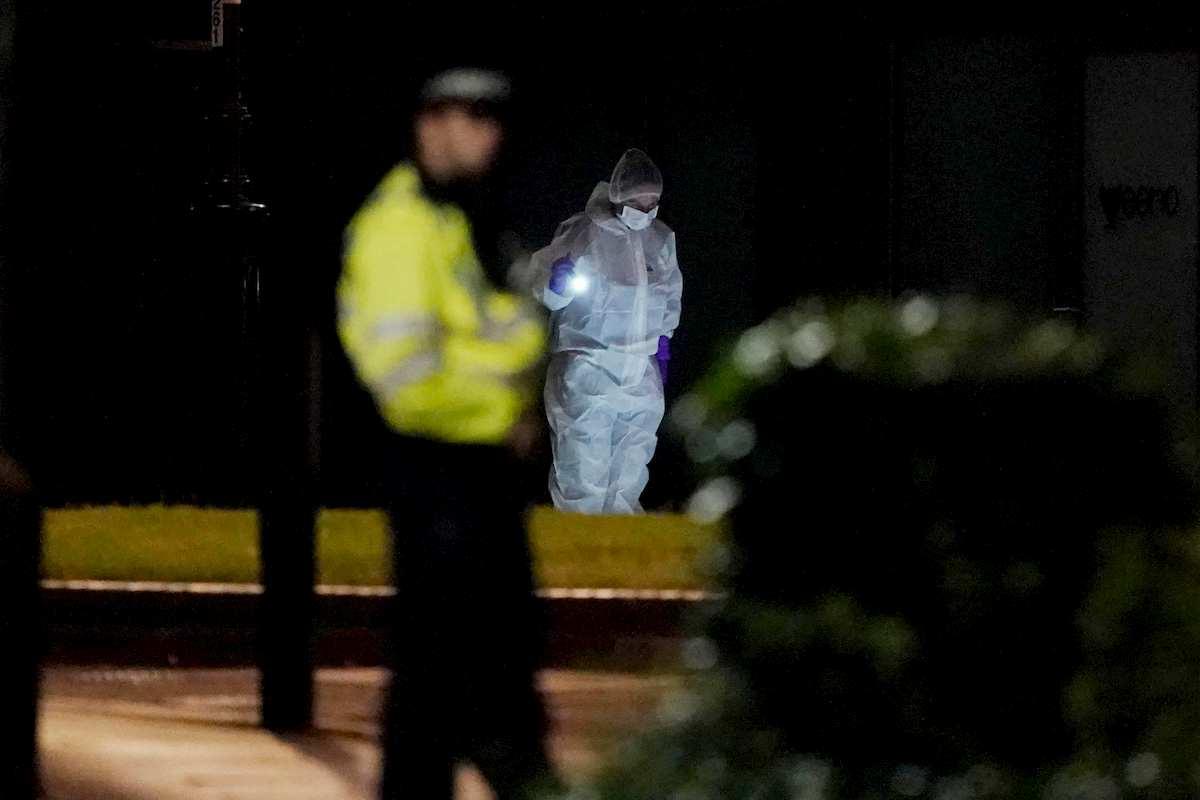 Reading, accoltellamenti al parco: 3 morti, 3 feriti