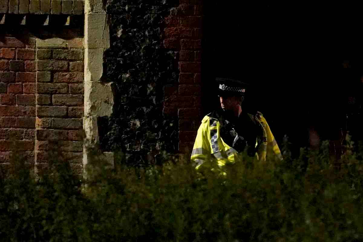 Reading, attacco a colpi di coltello: 3 morti, 3 feriti