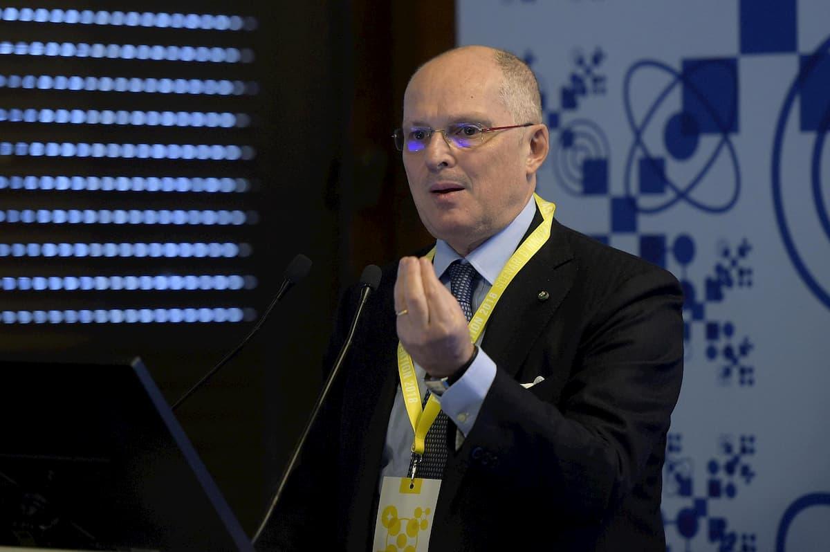 """Vaccino per il coronavirus, Ricciardi: """"Verso la produzione in Italia"""""""