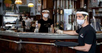 """Bari, ragazzo positivo va a lavorare al ristorante: """"Avevo paura di perdere il posto"""""""