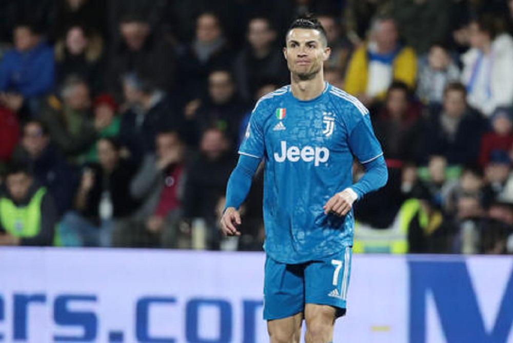 Cristiano Ronaldo, forma fisica fenomenale: si allena 4 ore in più dei compagni