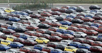 Soldi e sconti, torna la rottamazione: 4mila euro per cambiare l'auto?