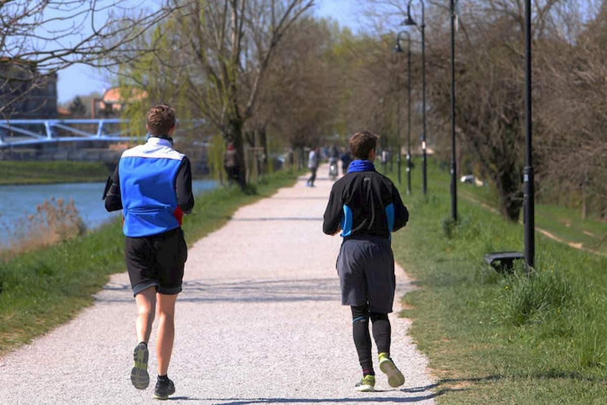 Maratona di New York cancellata per il coronavirus