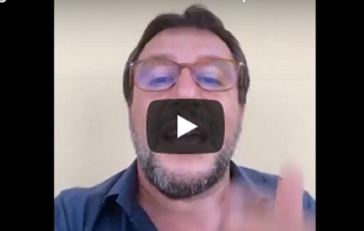 "Salvini: ""A Mondragone torneremo"""